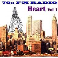 70s FM Radio: Heart, Vol 1
