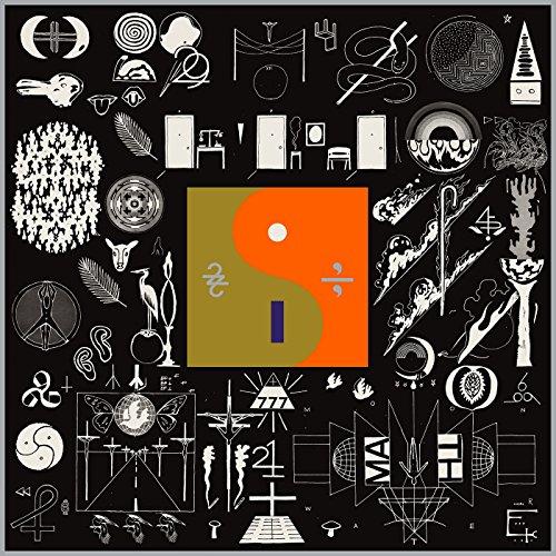 22,a Million [Vinyl LP] Americana-platte