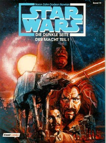 Star Wars, Bd.19, Die dunkle Seite der Macht, Teil I