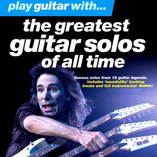 Play Guitar With the Greatest ...