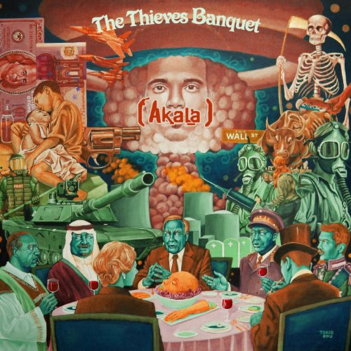The Thieves Banquet [Explicit]