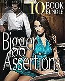 BIGGER ASSERTIONS - 10 Tales of Office Frolics