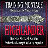 Training Montage (From the Original Motion Picture Score, Highlander)