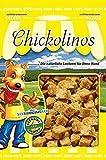CHICKOLINOS Huhn mit Süßkartoffel 100gr