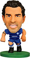 Soccerstarz Chelsea Cesc Fabregas Home Kit 2015 Version Figures