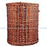 JGC Cane Laundry basket