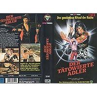 Suchergebnis Auf Amazon De Für Der Tätowierte Adler Dvd