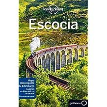 Escocia 7 (Lonely Planet-Guías de país)