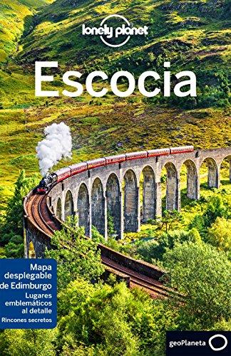 Escocia 7 (Lonely Planet-Guías de país) por Neil Wilson