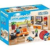 Playmobil City Life 9267 Niño/niña kit de figura de juguete para niños - kits de figuras de juguete para niños (Niño/niña, Multicolor, 1,5 V)