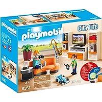 Playmobil - Salon Équipé, 9267