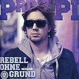 Songtexte von Prinz Pi - Rebell ohne Grund