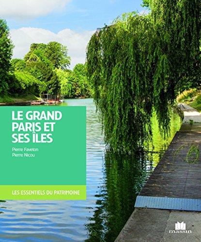 Descargar Libro Paris et ses îles de Pierre Faveton