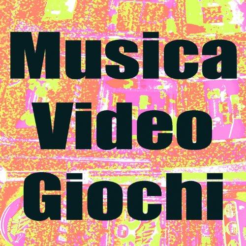 Musica video giochi (Colonne Sonore Videogiochi) (Musica Y Video)