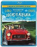 Locas de alegría [Blu-ray]
