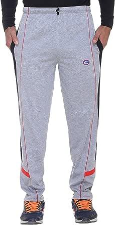 Vimal Men's Cotton Blend Trackpantss