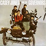 Casey Jones And The Governors - Best (CD)