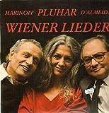 WIENER LIEDER - PLUHAR - MARIN