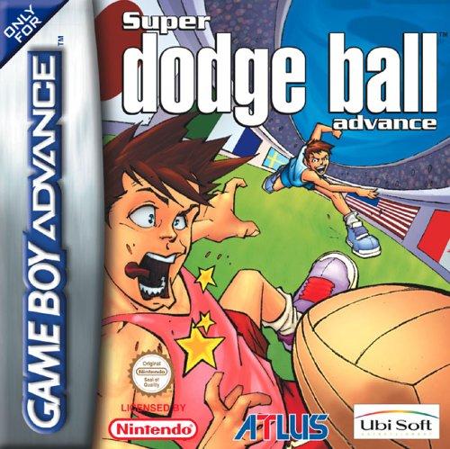 super-dodge-ball-advance