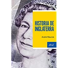 Historia De Inglaterra (Ariel Historia)