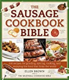Sausage Cookbook Bible (English Edition)