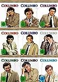 Columbo - Die komplette 1. - 10. Staffel (DVD)