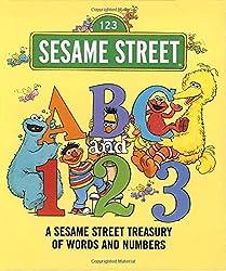 Sesame Street ABC and 123