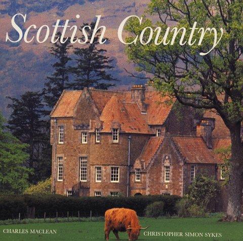 Scottish Country por Charles Maclean
