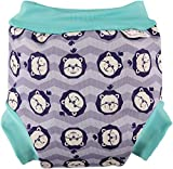 Close Pop-in Schwimmwindeln Monkey - Medium (ab dem 4. Monat, ab 6 Kg) - Design 2013