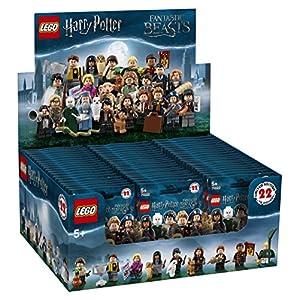 Lego Sua (FR)–Gioco di Costruzione–Minifigurines Serie Harry Potter, 6213829  LEGO
