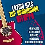 Latino Hits Zur Spanischen Gitarre