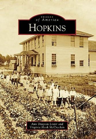 Hopkins (Images of America (Arcadia