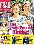 Frau im Spiegel 25 2018 Prinzessin Adrienne Otto Waalkes Zeitschrift Magazin Einzelheft Heft