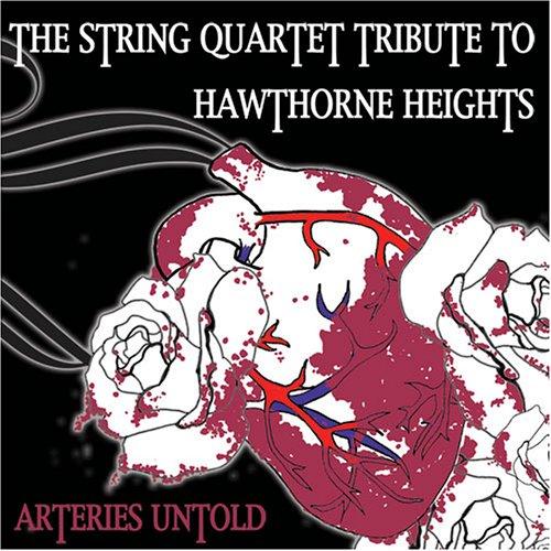 Arteries Untold String Quartet