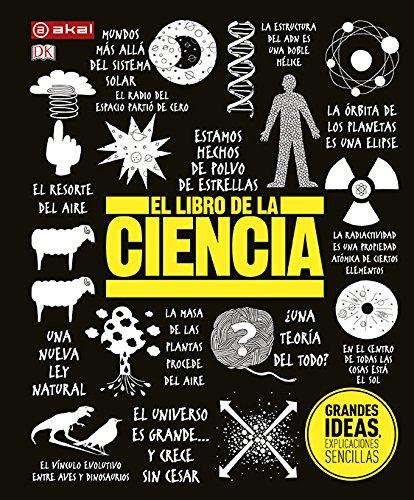 El libro de la ciencia (Grandes temas)