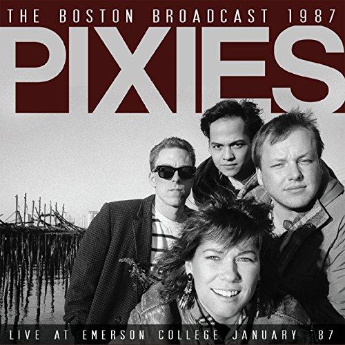 The Boston Broadcast 1987 (Live)