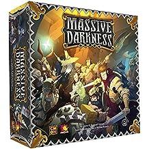 Asmodee Italia 10100 - Massive Darkness Edizione Italiana