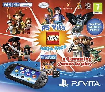 PlayStation Vita from Sony