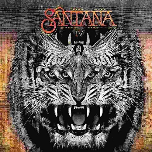 Santana: Santana IV (Audio CD)