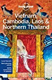 Vietnam Cambodia Laos & Northern Thailand 5 (Country & Multi-Country Guides)