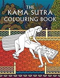 The Kama Sutra Colouring Book (Colouring Books)