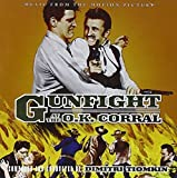 Songtexte von Dimitri Tiomkin - Gunfight at the O.K. Corral