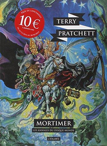 Les annales du Disque-Monde, Tome 4 : Mortimer