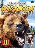 Mutual of Omahas: Mammals of North America [USA] [DVD]