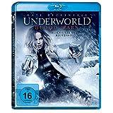 Underworld - Blood Wars [Blu-ray]