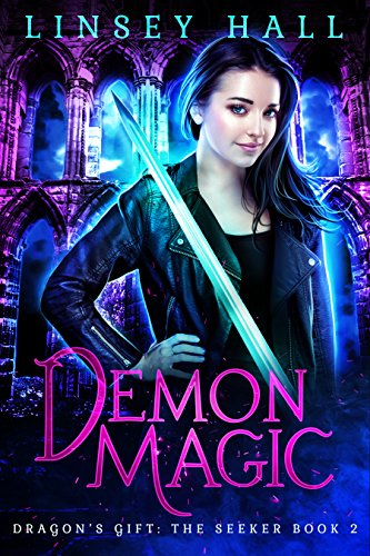 demon-magic-dragons-gift-the-seeker-book-2-english-edition