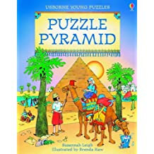 Puzzle Pyramid (Young Puzzles)