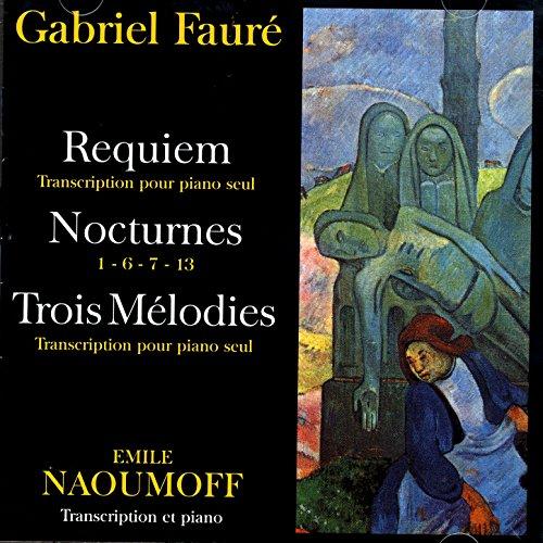 Requiem - In Paradisum (Gabrie...