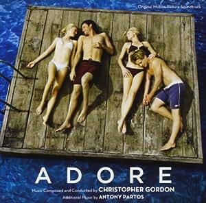 Adore - O.S.T.