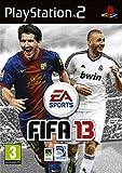 Electronic Arts FIFA 13, PS2